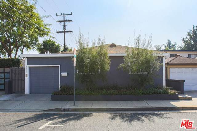 8116 Romaine Street, West Hollywood, CA 90046 (#20558148) :: RE/MAX Empire Properties