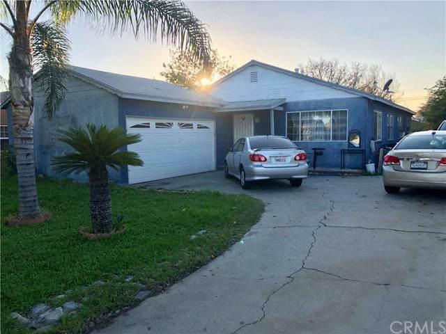232 N Clifford Avenue, Rialto, CA 92376 (#IV20043009) :: Case Realty Group