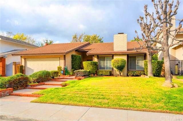 7283 E Drake Drive, Anaheim Hills, CA 92807 (#PW20043021) :: Berkshire Hathaway HomeServices California Properties