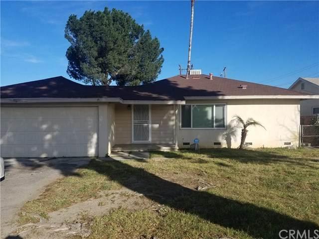 9669 Grace Street, Fontana, CA 92335 (#IV20042969) :: Mainstreet Realtors®