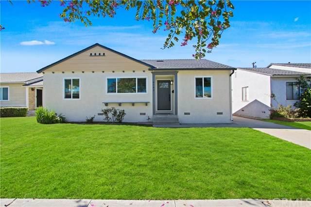 4743 Maybank Avenue, Lakewood, CA 90712 (#PW20042719) :: Allison James Estates and Homes