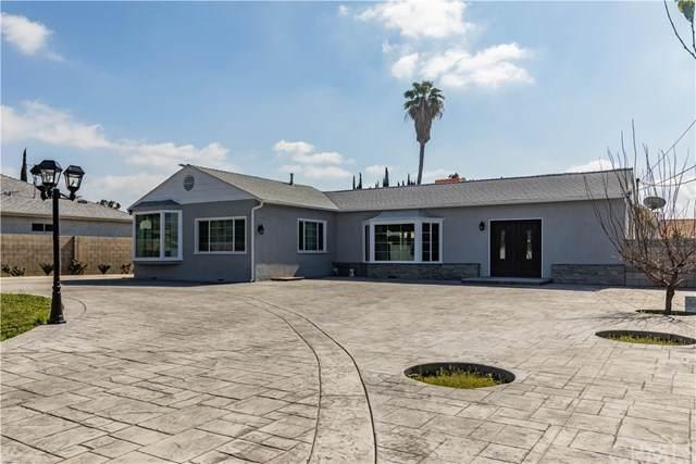 15358 Cohasset Street, Van Nuys, CA 91406 (#BB20043061) :: Veléz & Associates