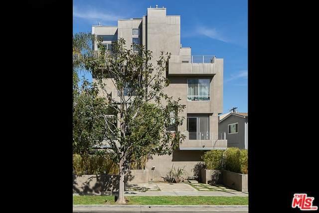 1840 Butler Avenue #105, Los Angeles (City), CA 90025 (#20558568) :: Veléz & Associates