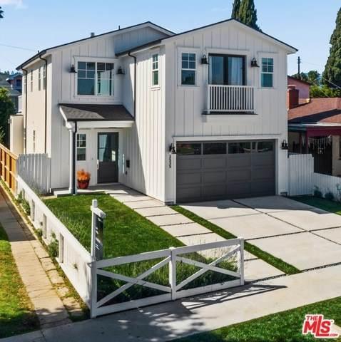 2535 S Westgate Avenue, Los Angeles (City), CA 90064 (#20558740) :: Veléz & Associates