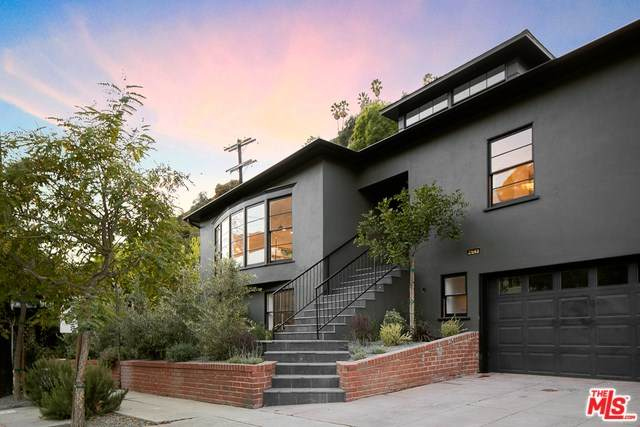 2543 Canyon Drive, Los Angeles (City), CA 90068 (#20558694) :: Case Realty Group