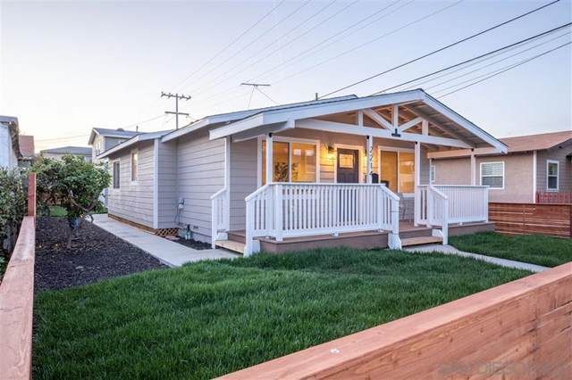 2214 31st Street, San Diego, CA 92104 (#200009802) :: Case Realty Group