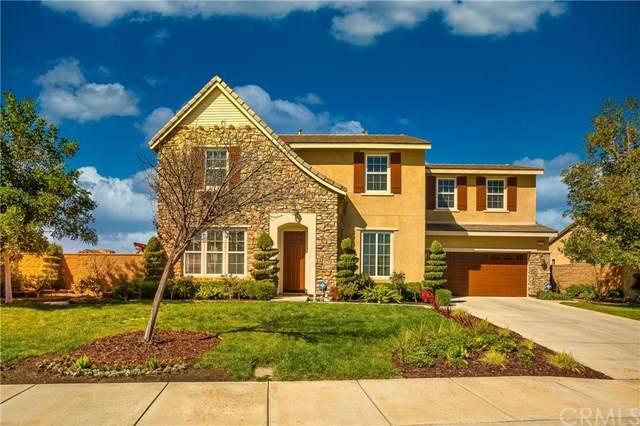16886 Hidden Trails Lane, Riverside, CA 92503 (#OC20041355) :: Mainstreet Realtors®