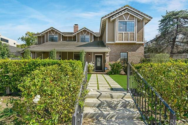 500 Lillian Way, Los Angeles (City), CA 90004 (#WS20038443) :: Berkshire Hathaway HomeServices California Properties
