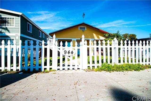 944 W Sepulveda Street, San Pedro, CA 90731 (#SB20041128) :: Cal American Realty