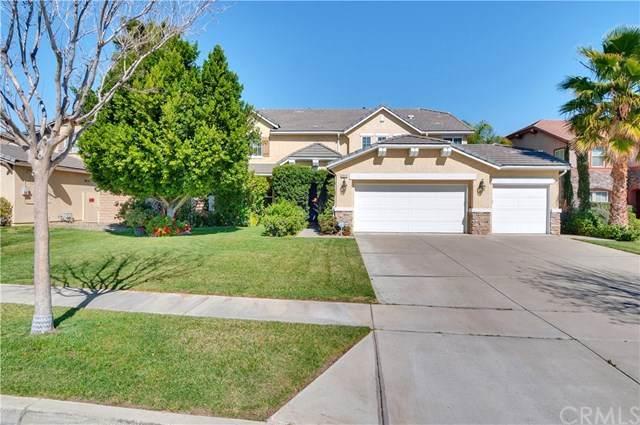 12970 Quail Court, Rancho Cucamonga, CA 91739 (#TR20042681) :: Mainstreet Realtors®