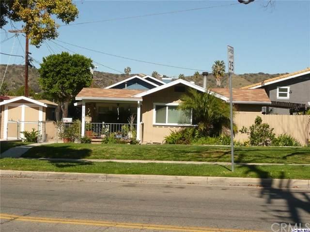 1939 Yosemite Drive, Los Angeles (City), CA 90041 (#320000801) :: Team Tami
