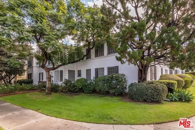 3288 Lowry Road, Los Angeles (City), CA 90027 (#20558742) :: RE/MAX Empire Properties