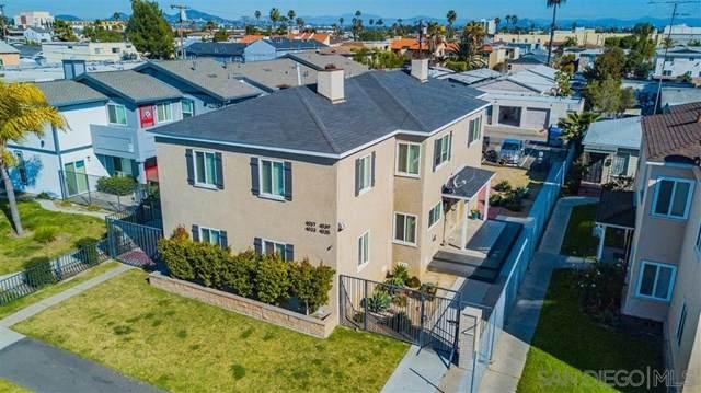 4033 Wilson Avenue, San Diego, CA 92104 (#200009835) :: Case Realty Group