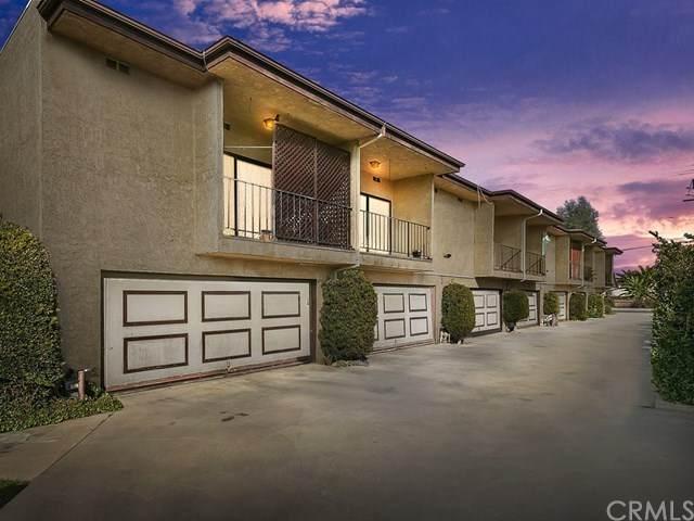 5133 Tyler Avenue E, Temple City, CA 91780 (#IV20043324) :: The Najar Group