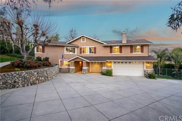 2430 Sierra Drive - Photo 1