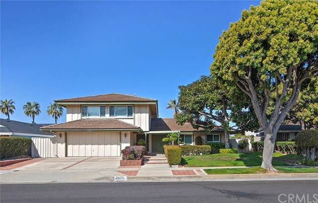 2633 Bamboo Street, Newport Beach, CA 92660 (#NP20040142) :: Berkshire Hathaway HomeServices California Properties