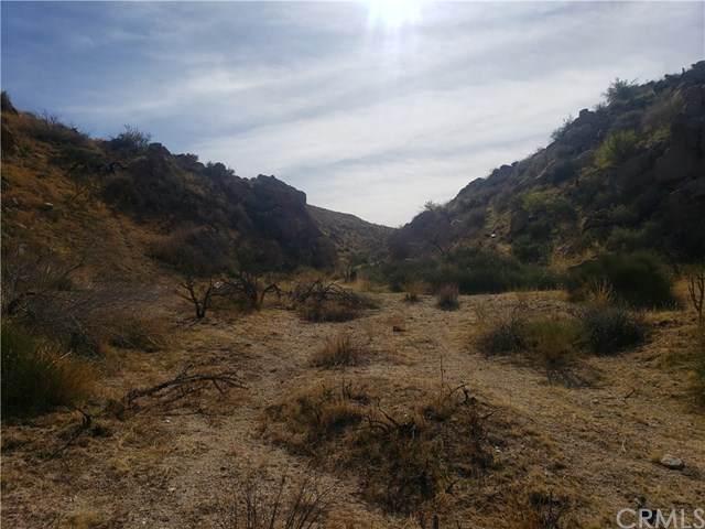 10140 Hawk Valley Rd, Morongo Valley, CA  (#JT20043333) :: A|G Amaya Group Real Estate