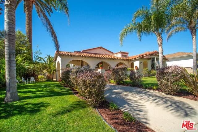 6103 Condon Avenue, Windsor Hills, CA 90056 (#20558168) :: RE/MAX Empire Properties
