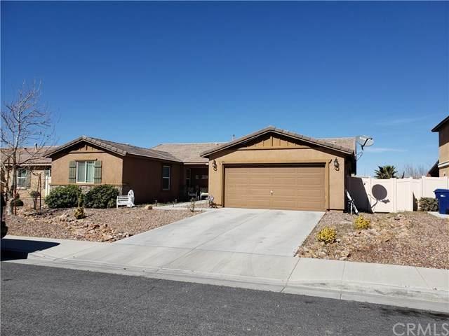 6543 Lasseron Drive, Palmdale, CA 93552 (#PW20043341) :: Millman Team
