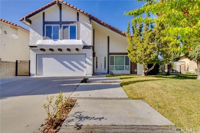 6875 E Swarthmore Drive, Anaheim Hills, CA 92807 (#IG20043029) :: Berkshire Hathaway HomeServices California Properties