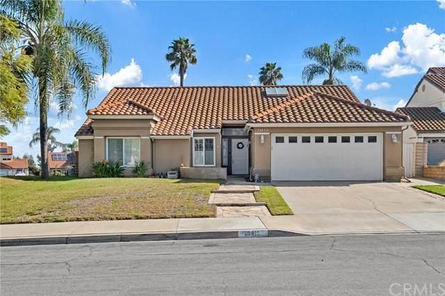 13415 Wandering Ridge Way, Chino Hills, CA 91709 (#TR20036474) :: Berkshire Hathaway HomeServices California Properties