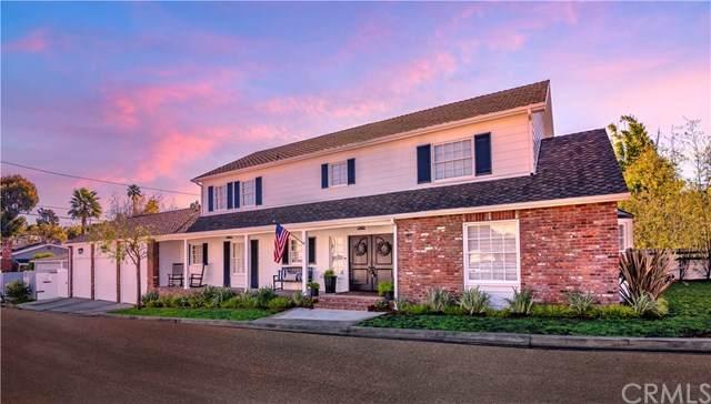 3012 N Poinsettia Avenue, Manhattan Beach, CA 90266 (#SB20042447) :: RE/MAX Empire Properties