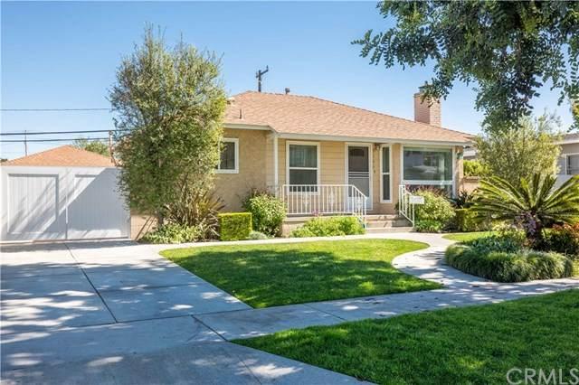 3166 Marwick Avenue, Long Beach, CA 90808 (#PW20042079) :: Allison James Estates and Homes