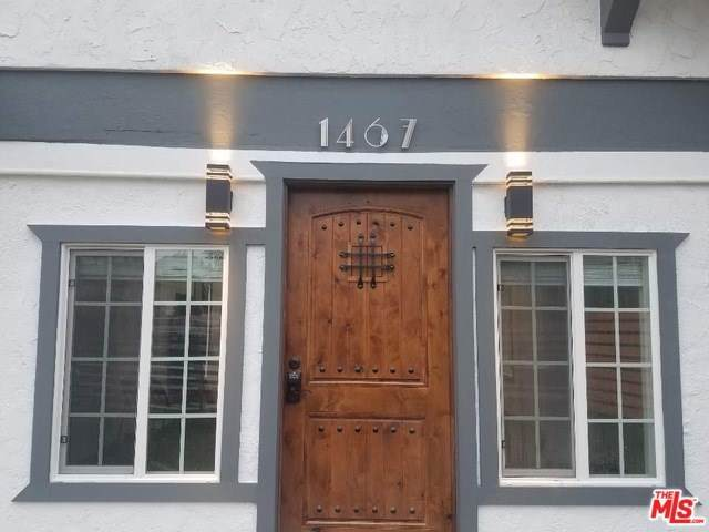 1467 N Raymond Avenue, Pasadena, CA 91103 (#20558294) :: The Brad Korb Real Estate Group