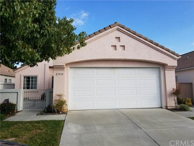 23919 Corte Cajan, Murrieta, CA 92562 (#SW20043471) :: The Miller Group