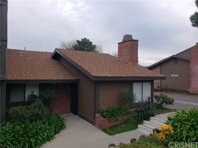 14456 Foothill Boulevard #8, Sylmar, CA 91342 (#SR20043502) :: A|G Amaya Group Real Estate