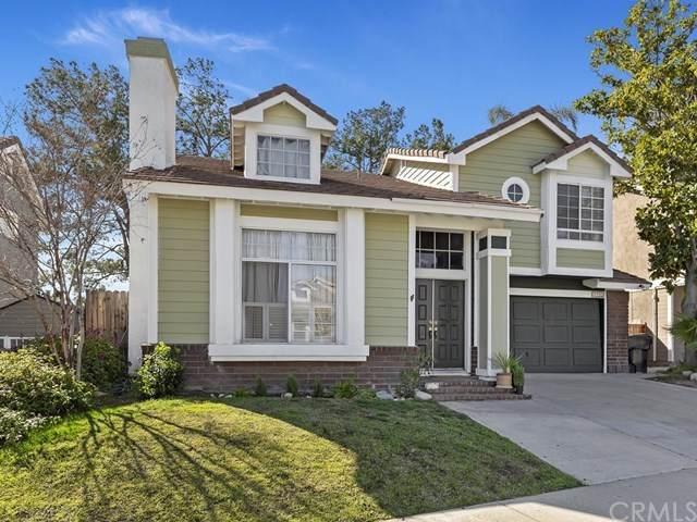 6950 Benevento Place, Rancho Cucamonga, CA 91701 (#CV20043428) :: Mainstreet Realtors®