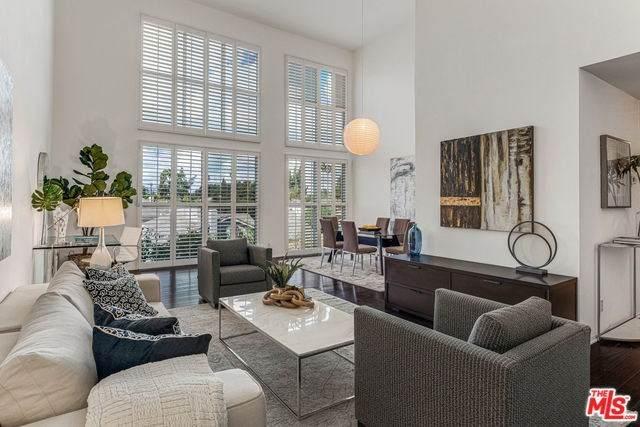 4949 Genesta Avenue Ph12a, Encino, CA 91316 (#20557580) :: Berkshire Hathaway HomeServices California Properties