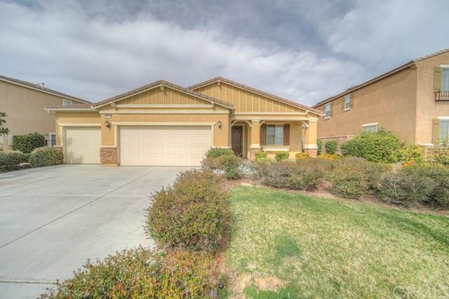 29154 Hidden Meadow Drive, Menifee, CA 92584 (#SW20039160) :: The Miller Group