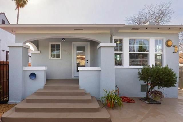 8001 Hillside Street, Oakland, CA 94605 (#ML81784500) :: RE/MAX Empire Properties