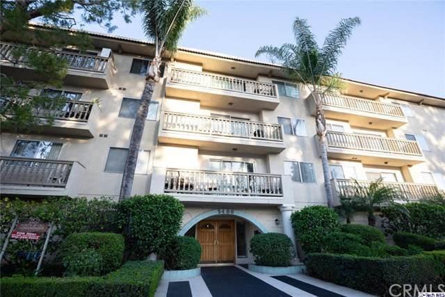 5400 Lindley Avenue #221, Encino, CA 91316 (#320000744) :: Berkshire Hathaway HomeServices California Properties