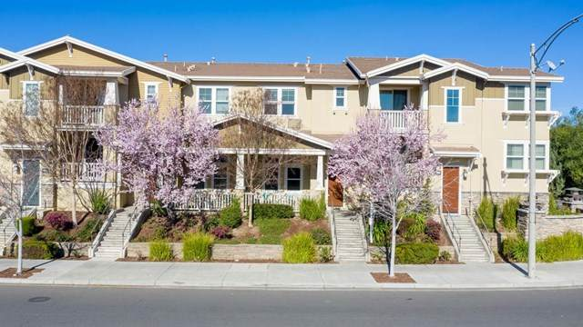 37090 Dusterberry Way #9, Fremont, CA 94536 (#ML81784503) :: RE/MAX Empire Properties