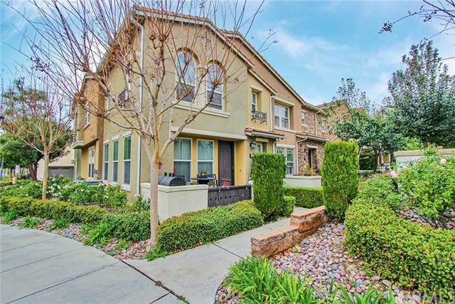 15723 Parkhouse Drive #92, Fontana, CA 92336 (#CV20043560) :: Mainstreet Realtors®