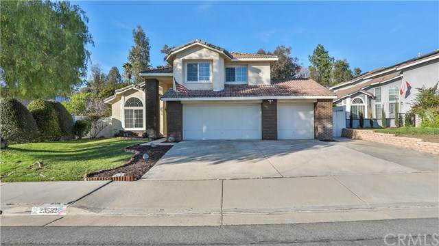 23582 Spindle Way, Murrieta, CA 92562 (#SW20043510) :: Team Tami