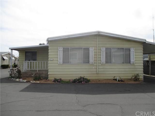 12618 3rd St. #28, Yucaipa, CA 92399 (#EV20043575) :: Legacy 15 Real Estate Brokers
