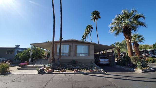 1 Country Club Dr, Palm Desert, CA 92260 (#219039752DA) :: The Najar Group