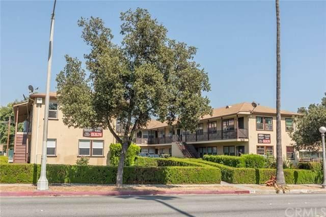 1910 Lincoln Avenue, Pasadena, CA 91103 (#AR20043451) :: The Najar Group