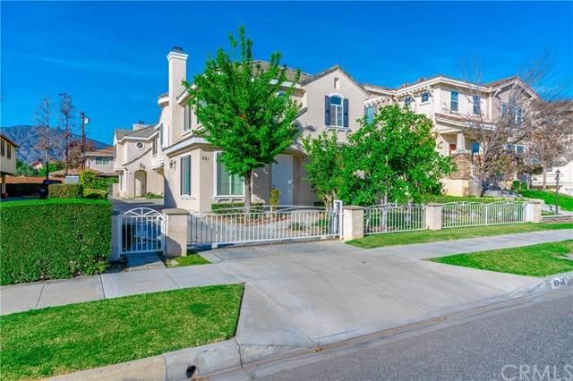33 Alice Street A, Arcadia, CA 91006 (#WS20043601) :: Legacy 15 Real Estate Brokers