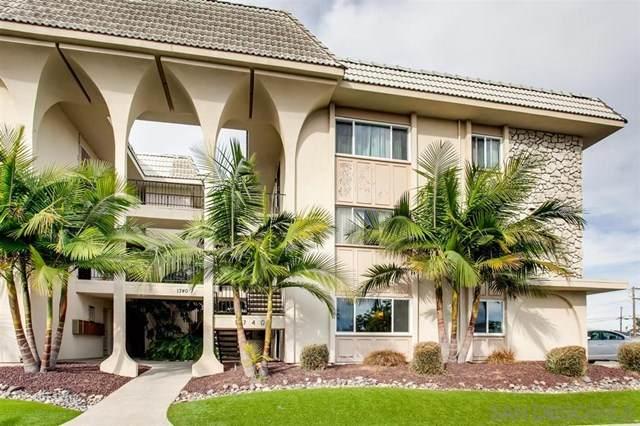 1740 Roosevelt Ave A, San Diego, CA 92109 (#200009906) :: Crudo & Associates