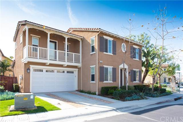178 W Pebble Creek Lane, Orange, CA 92865 (#PW20043687) :: Mainstreet Realtors®