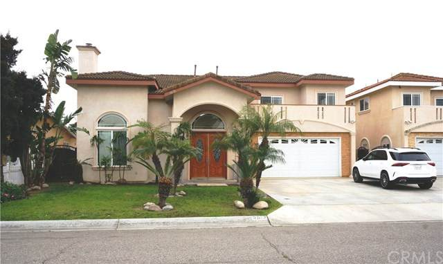 9632 Central Avenue, Garden Grove, CA 92844 (#PW20043549) :: Mainstreet Realtors®