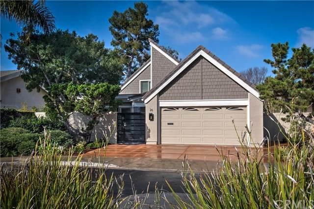 26 Aspen Tree Lane, Irvine, CA 92612 (#OC20043695) :: Doherty Real Estate Group