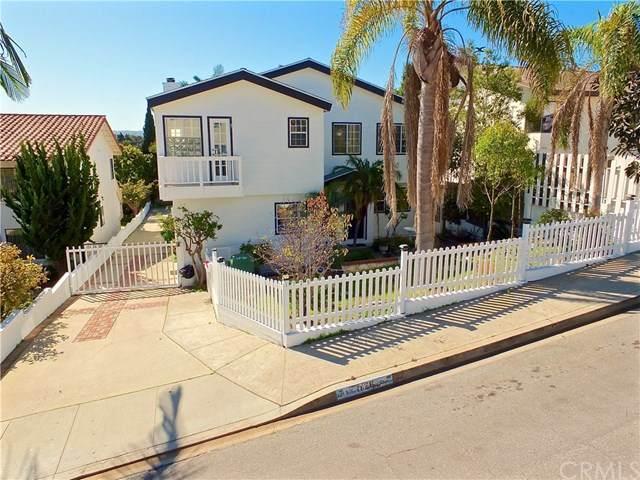 1726 Mathews Avenue, Manhattan Beach, CA 90266 (#PW20042741) :: RE/MAX Empire Properties