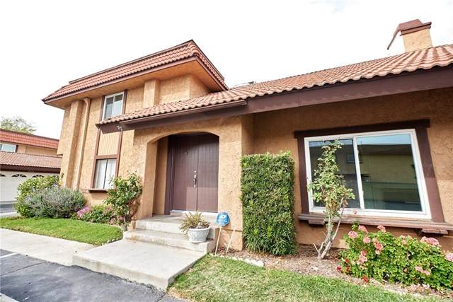 1167 N Sunflower Avenue, Covina, CA 91724 (#CV20043618) :: RE/MAX Masters