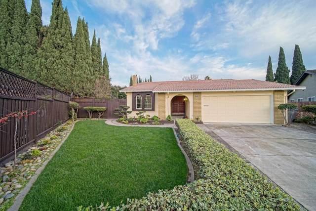 1625 Peachwood Place, San Jose, CA 95132 (#ML81781441) :: eXp Realty of California Inc.