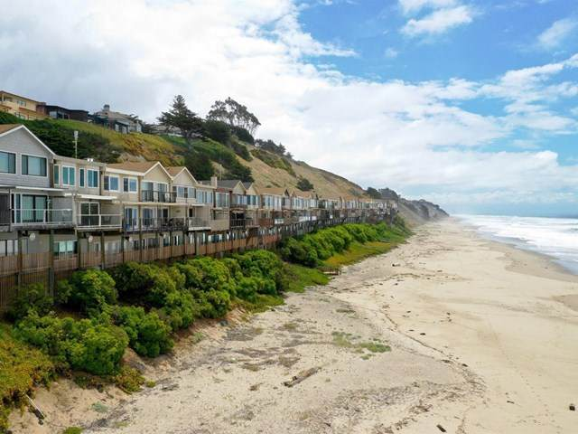 312 Oceanview Drive, Outside Area (Inside Ca), CA 95076 (#ML81784512) :: eXp Realty of California Inc.